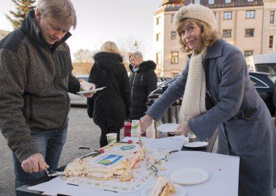 Miljørådgiver i Skien kommune og Miljørådgiver i Bergfald