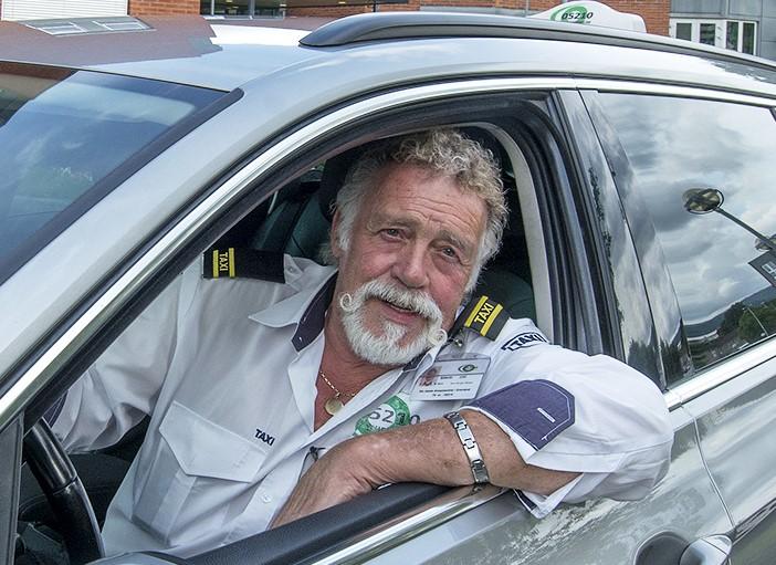 Ta taxi til byen for 129 / 169 / 229
